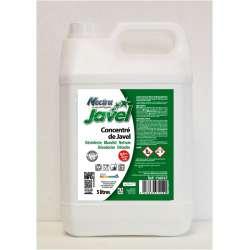 Extrait JAVEL 2,6% en 5 Litres