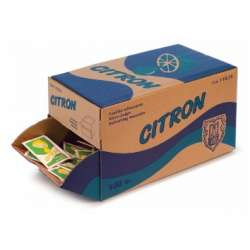 Rince-doigts CLASSIC Citron