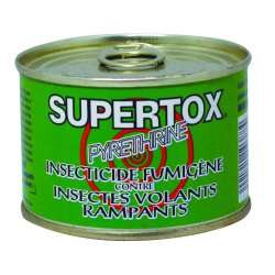 SUPERTOX Fumigène
