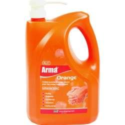 DEB Arma Orange