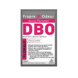 "D.B.O. ""3 D"" Doses 20ml..."