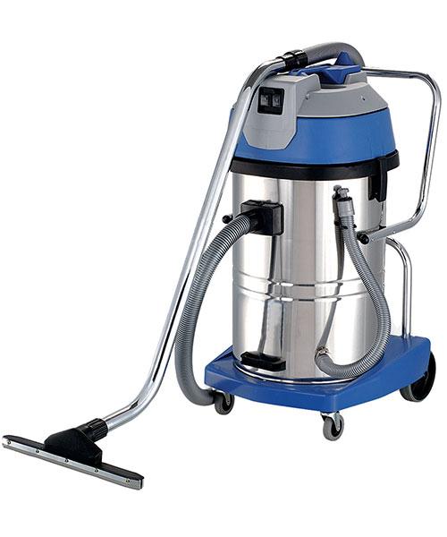 Aspirateur industriel eau et poussière