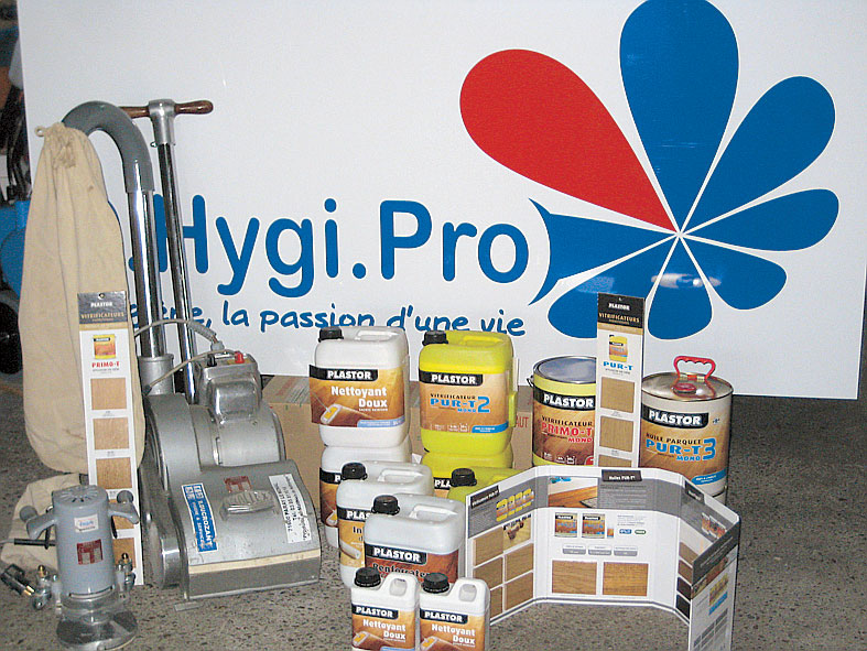 D.Hygi.pro location de matériels
